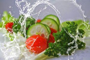 Bewust omgaan voeding